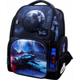 Ранец DeLune 11-031 + мешок