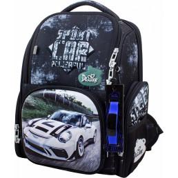 Ранец DeLune 11-033 + мешок