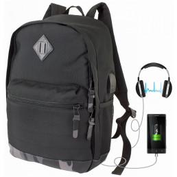 Рюкзак с USB Winner 170